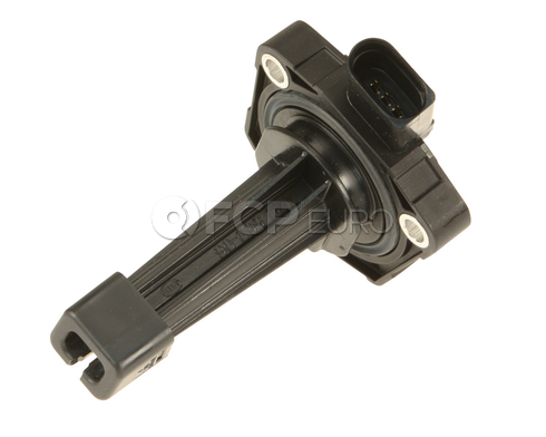 Audi VW Engine Oil Level Sensor - Genuine VW Audi 03C907660H
