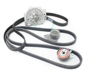 Volvo Timing Belt Kit - Contitech KIT-509798