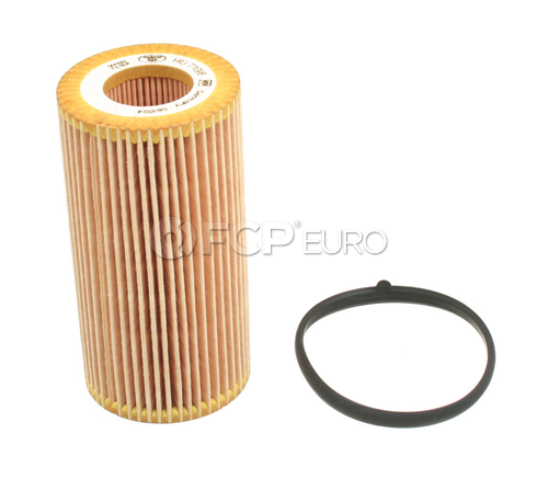Audi VW Oil Filter Kit - Mann HU719/6X
