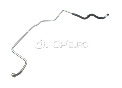 VW Power Steering Return Hose (Golf Jetta) - Genuine VW Audi 1J1422891E
