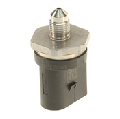 Audi VW Fuel Pressure Sensor - Bosch 06J906051C