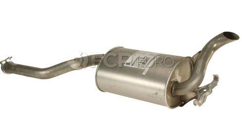 Mercedes Exhaust Muffler Rear (190D) - Eberspaecher 2014800515
