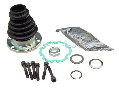 Volkswagon VW CV Joint Boot Kit (Beetle Jetta Golf) - GKN (OEM) 1J0498201A
