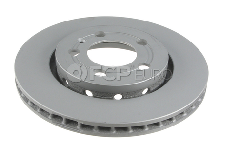 Audi VW Brake Disc - Zimmerman 8N0615601B