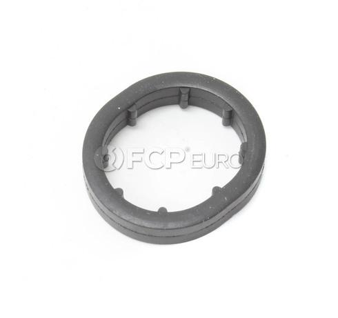 Mercedes Engine Oil Cooler Gasket Lower - Genuine Mercedes 3892670080