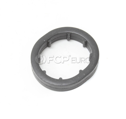 Mercedes Engine Oil Cooler Gasket Lower - Genuine Mercedes 3892670080