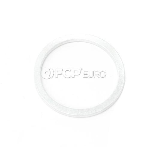 BMW Auto Trans Drain Plug Gasket - Genuine BMW 24111421899