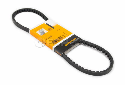 Volvo Power Steering Drive Belt - Contitech 11.9X835