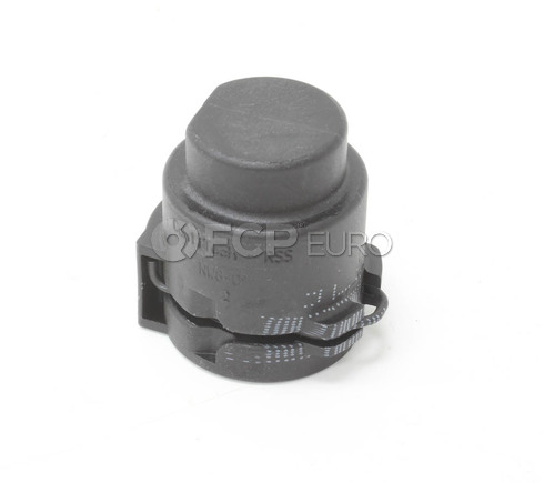 BMW Expansion Tank Blind Plug - Genuine BMW 11531436850