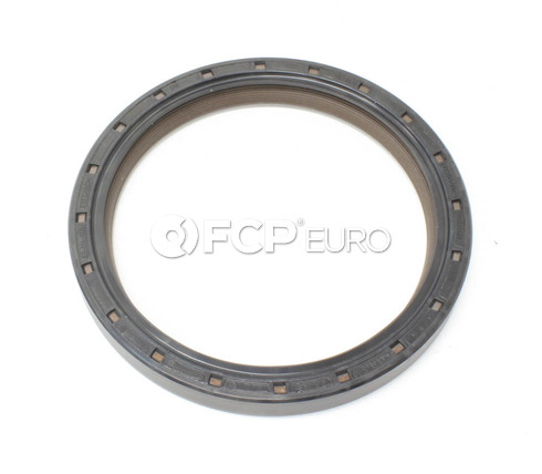 Mercedes Engine Crankshaft Seal - Genuine Mercedes 112997024664