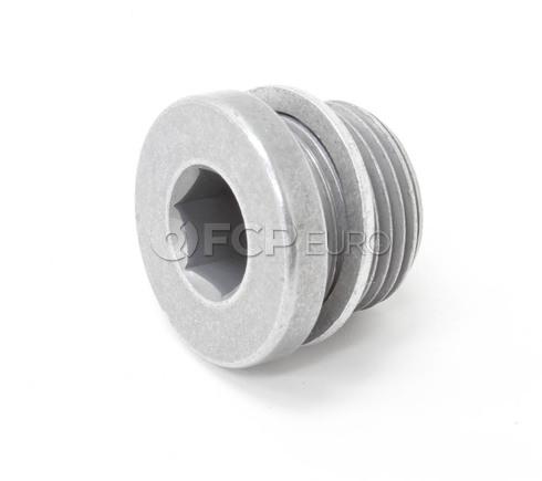 BMW Screw Plug - Genuine BMW 11617568552