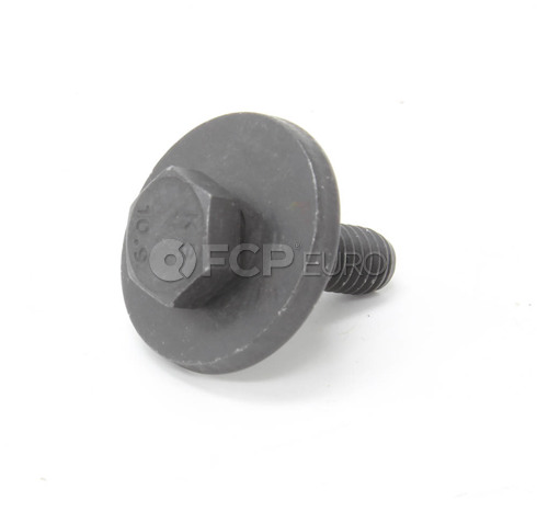BMW Hex Bolt With Washer (M6X20) - Genuine BMW 07147151867