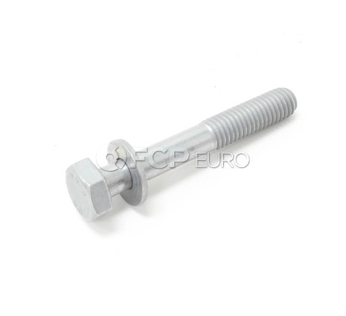 BMW Hex Bolt With Washer (M8X55U1) - Genuine BMW 07119905391