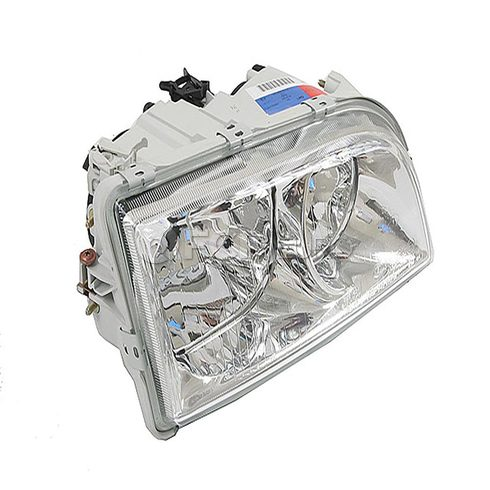 Volvo Headlight Assembly - TYC 30865268