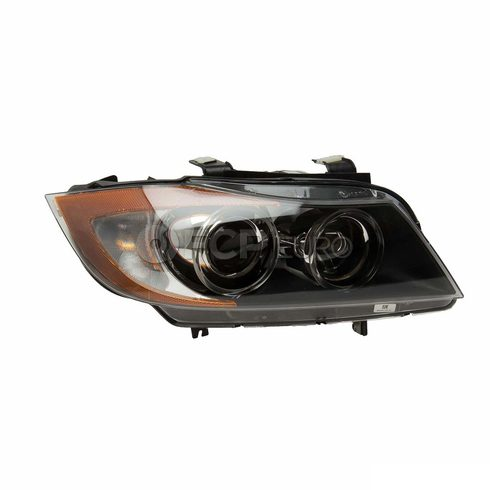 BMW Headlight Assembly w/o Adaptive Right (E90) - ZKW 63117161666