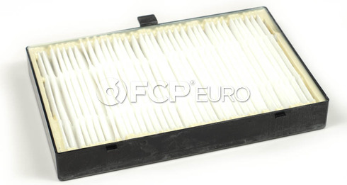 Volvo Cabin Air Filter (C70 S70 V70 850) - Genuine Volvo 9171296