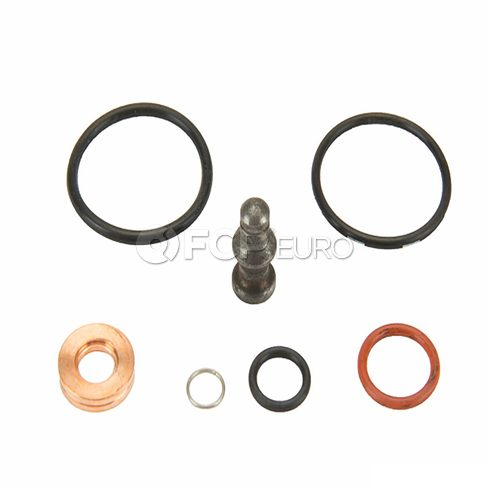VW Fuel Injector Seal Kit - Reinz 038198051C