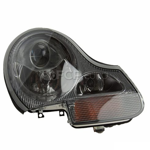 Porsche Headlight Assembly - Magneti Marelli 99663115807