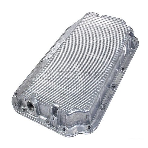 Audi Oil Pan - Meyle 078103604B