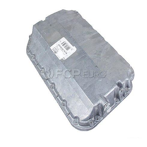 Audi Oil Pan Lower - Meyle 078103604H