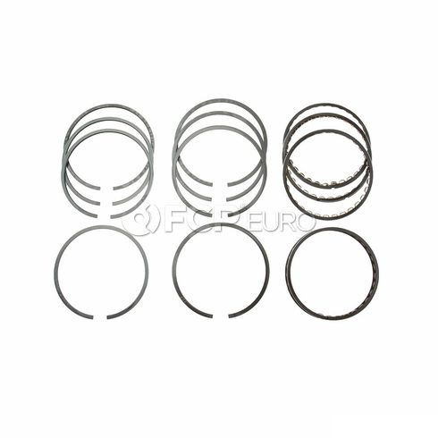 Saab Piston Ring Set (900 9000 99) - Grant C1376