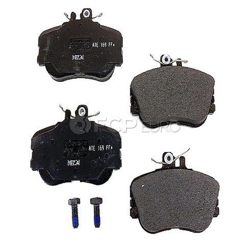 Mercedes Brake Pad Set (C220 C230 C280) - ATE 0024202220