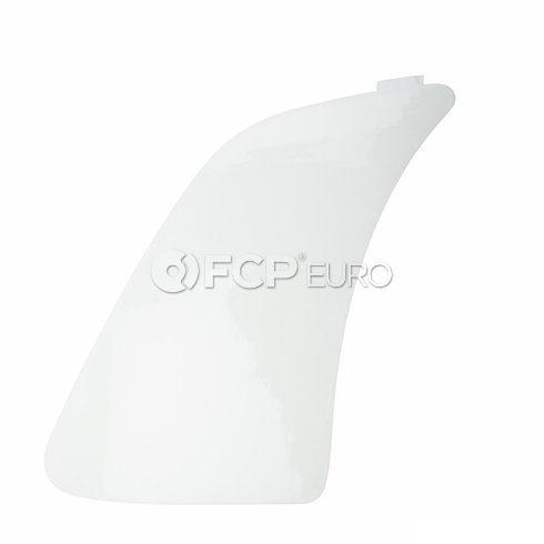Porsche Stone Guard (911) - OEM Supplier 93443015066