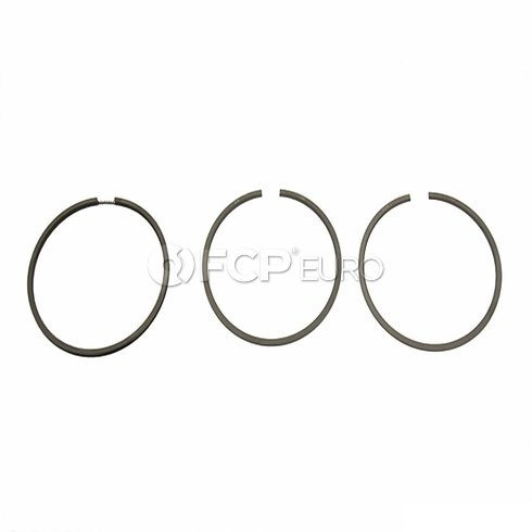 Porsche Piston Ring Set (912 914) - Goetze 039198175