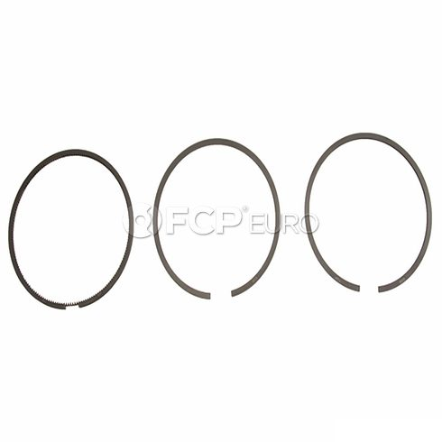 Porsche Piston Ring Set (911) - Goetze 93010398600