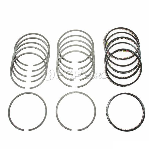 Jaguar Piston Ring Set (XJ6 Vanden Plas) - Grant C1256