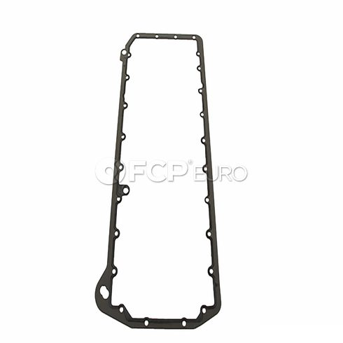BMW Oil Pan Gasket - Reinz 11137802669