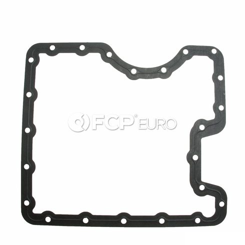 BMW Engine Oil Pan Gasket (X5) - Reinz 11137539582