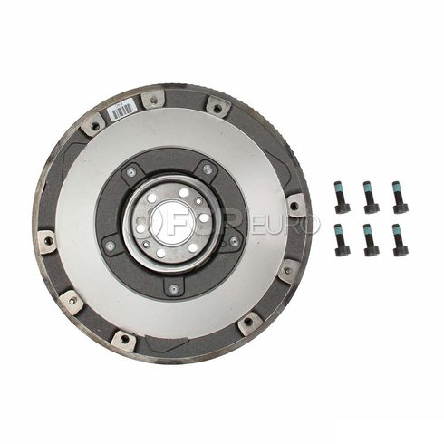 Mini Clutch Flywheel (Cooper) - Sachs DMF91165