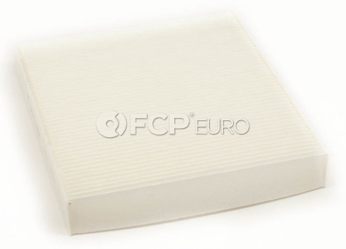 Volvo Cabin Air Filter (C30 S40 V50 C70) - Bosch 30780376
