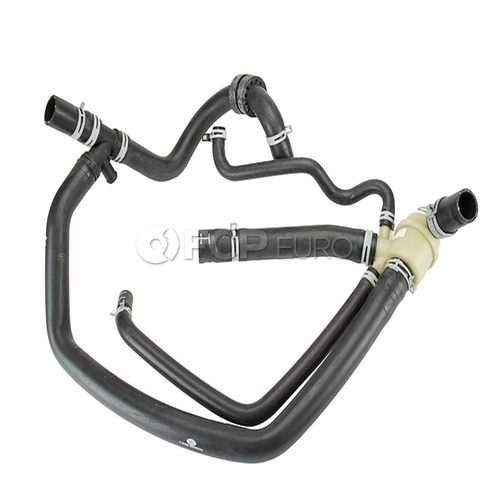 Land Rover Radiator Coolant Hose (LR3) - Genuine Rover PEL500075