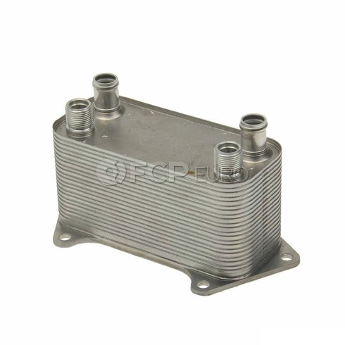 Land Rover Auto Trans Oil Cooler (Freelander) - Genuine Rover UBC000070