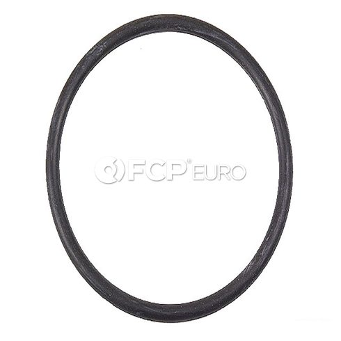VW Engine Coolant Outlet Gasket (Golf Jetta Beetle) - Reinz 037121688R