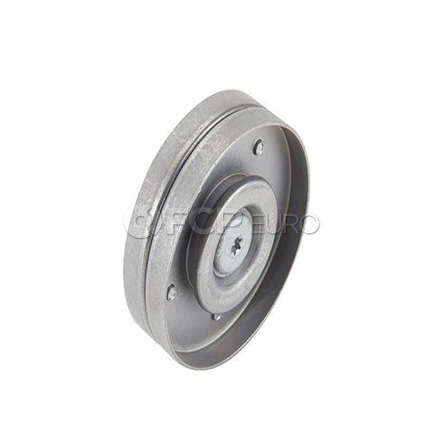 Audi Drive Belt Idler Pulley - INA 06H903341D