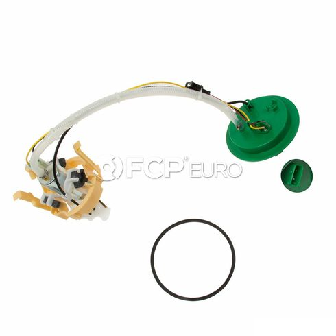 BMW Fuel Pump Right - Genuine BMW 16117194000