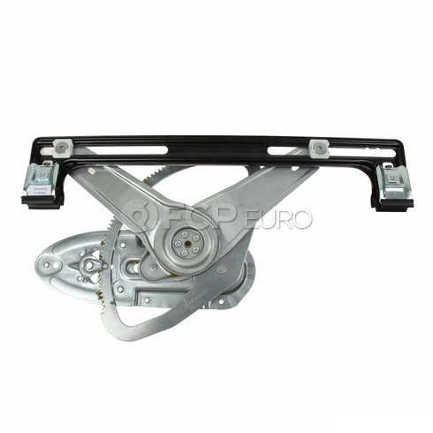 Volvo Window Regulator Rear Left (S80 V70 XC70) - Genuine Volvo 30784511