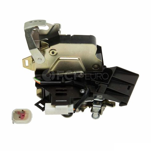 BMW Door Lock Front Right - Genuine BMW 51218235102