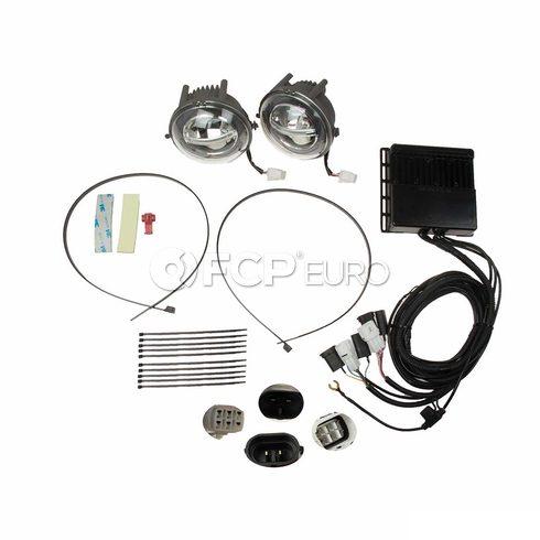 Mini Cooper Mini Daytime Driving Lights Led - Genuine Mini 63122338554