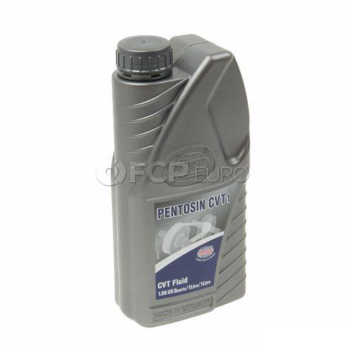 Auto CVT Transmission Fluid (1 Liter) - Pentosin 1120107