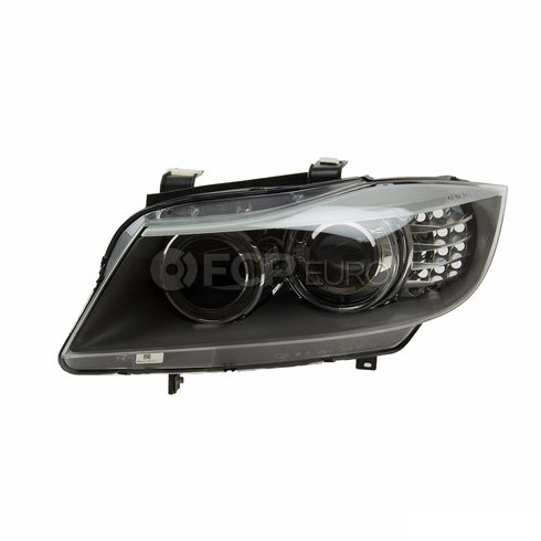 BMW Bi-Xenon Headlight Assembly Left - ZKW 63117240245