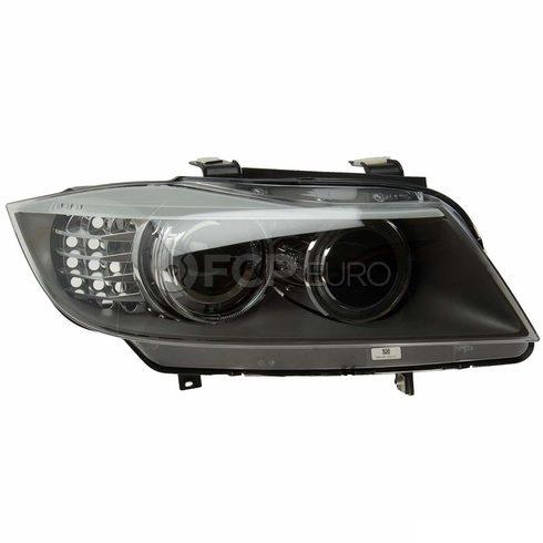 BMW Bi-Xenon Headlight Assembly Right - ZKW 63117240246