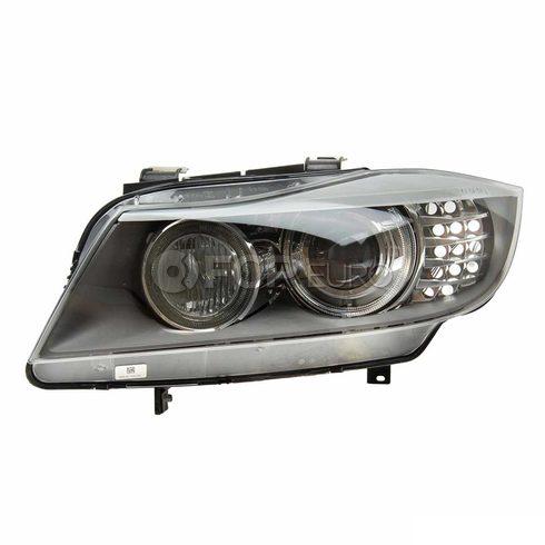 BMW Adaptive Xenon Headlight Assembly Left - ZKW 63117240261