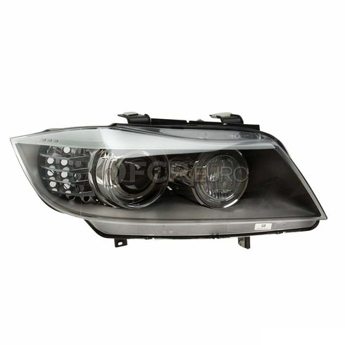 BMW Adaptive Xenon Headlight Assembly Right - ZKW 63117240262