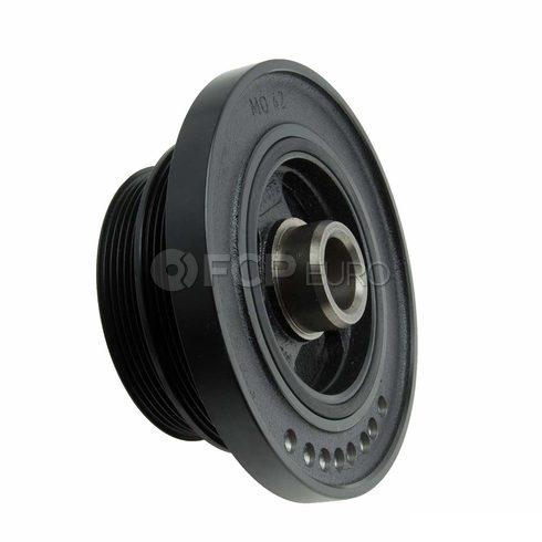 BMW Crankshaft Pulley and Harmonic Balancer (E39 E46 E53 Z3) - Corteco 11231438995