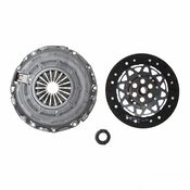Mini Clutch Kit - Valeo 21208606067