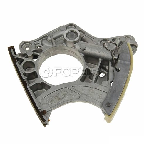 Audi VW Engine Timing Chain Tensioner Left - Genuine VW Audi 079109217R